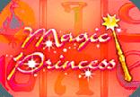 игровой автомат Волшебная Принцесса