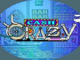 Онлайн слот Cash Crazy
