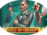 Онлайн автомат Kings of Chicago