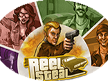 Игровой слот Reel Steal