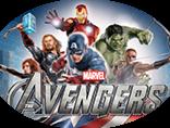 Игровой слот The Avengers